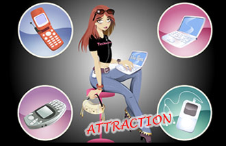 Human Attraction
